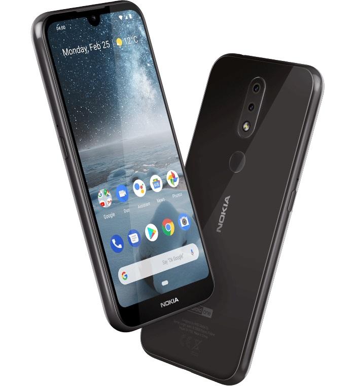 Review Nokia 4.2: UI Sederhana, Fitur Mengena untuk Pengguna 2 harga, Nokia, Nokia 4.2, review, spesifikasi