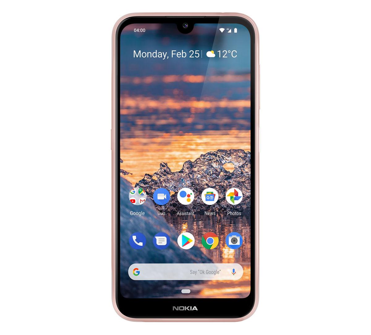 Review Nokia 4.2: UI Sederhana, Fitur Mengena untuk Pengguna 4 harga, Nokia, Nokia 4.2, review, spesifikasi
