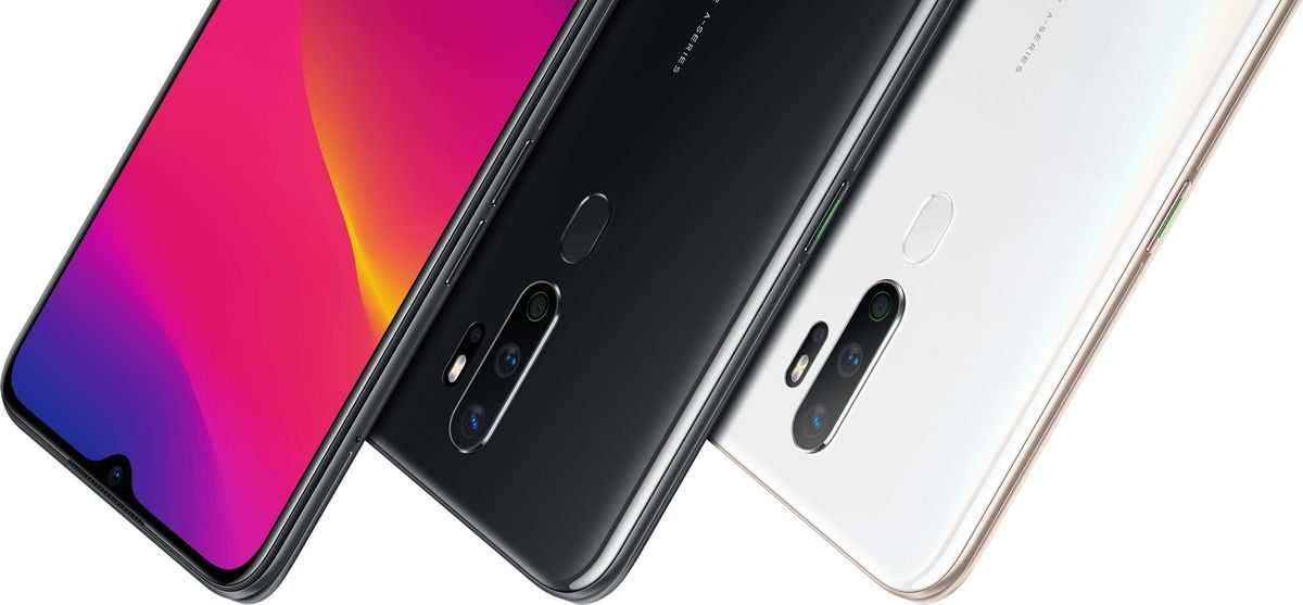 Gadget of The Week #18 2019: OPPO A5 2020, Smartphone dengan Memori Internal 128GB Paling Terjangkau 17 harga, oppo, oppo a5 2020, oppo a9 2020, spesifikasi