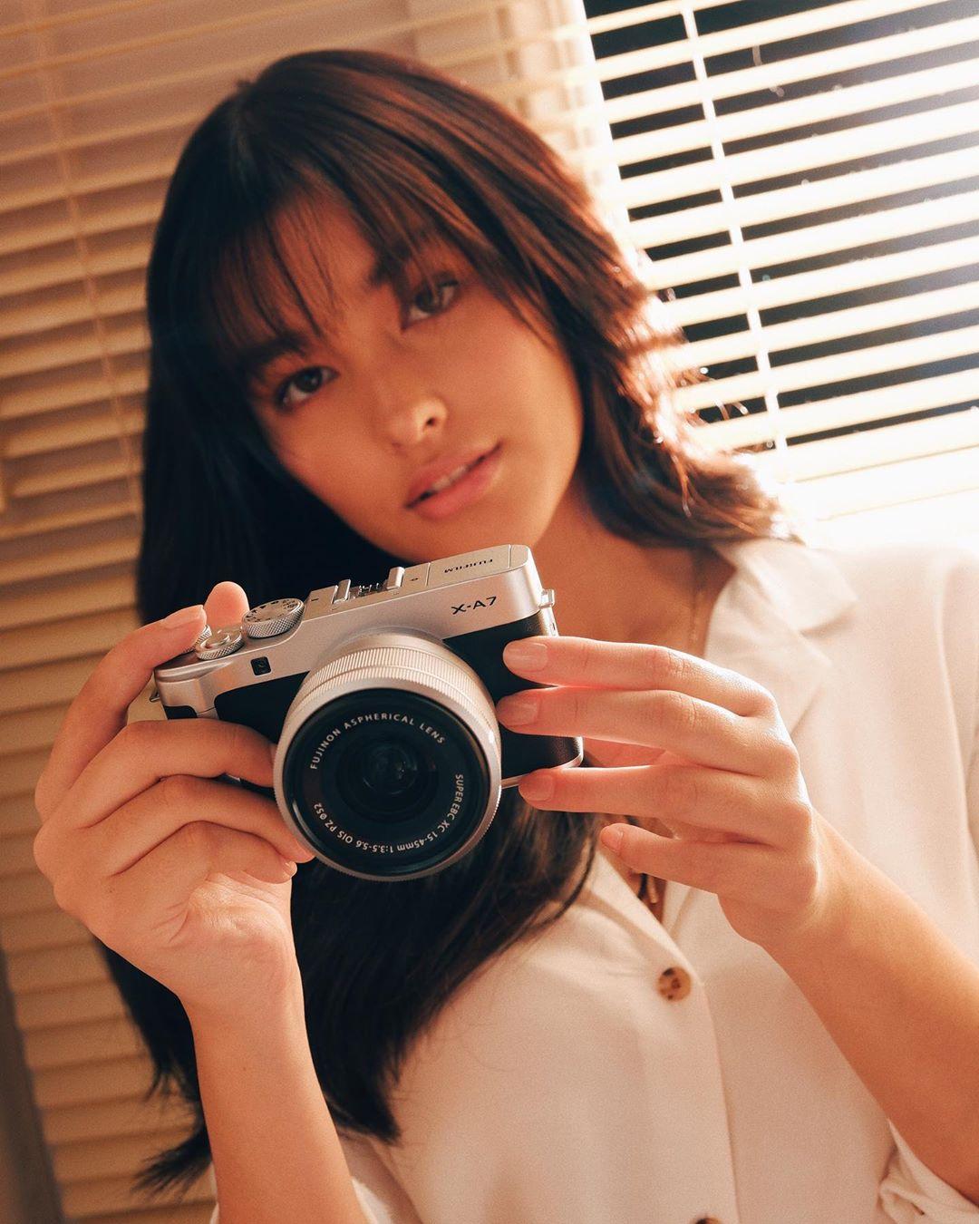 Review Fujifilm X-A7: Kamera Mungil & Terjangkau untuk YouTuber & Instagrammer 10 fujifilm, fujifilm X-A7, kamera mirrorless, xa series