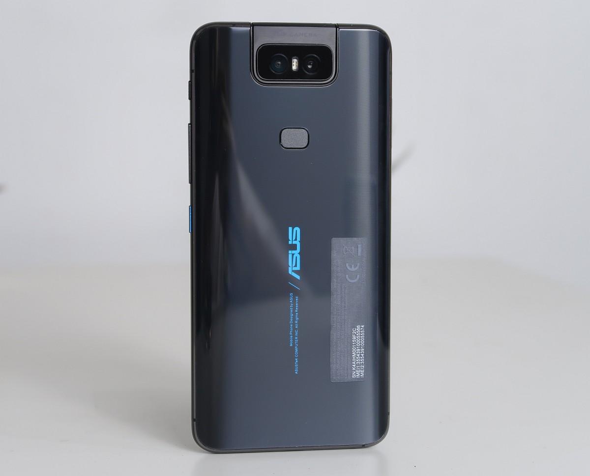Review Asus ZenFone 6: Smartphone Snapdragon 855 Termurah dengan Kamera Flip 180 Derajat 16 android, asus, Asus ZenFone 6, review