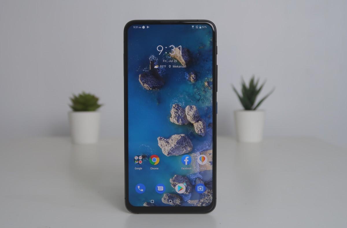 Review Asus ZenFone 6: Smartphone Snapdragon 855 Termurah dengan Kamera Flip 180 Derajat 20 android, asus, Asus ZenFone 6, review