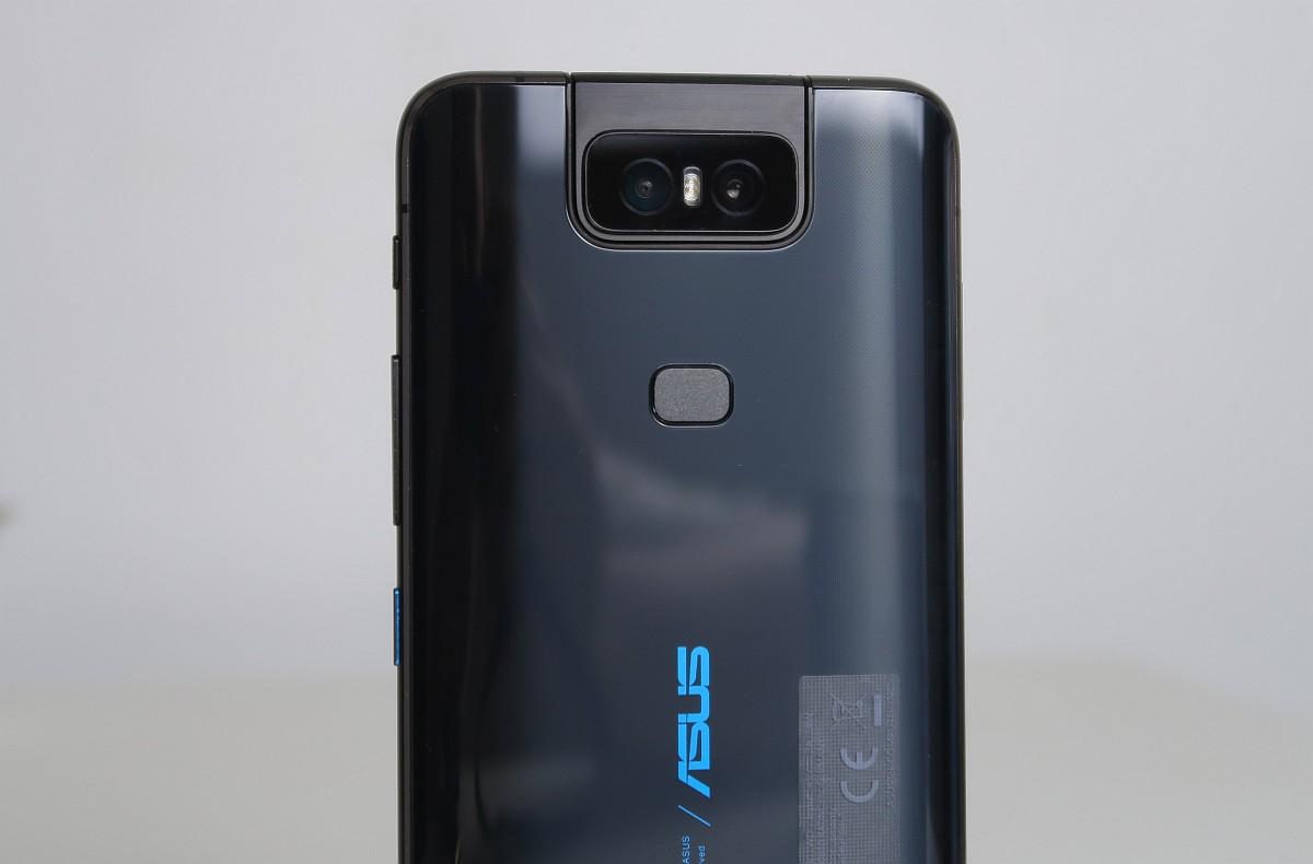 Review Asus ZenFone 6: Smartphone Snapdragon 855 Termurah dengan Kamera Flip 180 Derajat 21 android, asus, Asus ZenFone 6, review