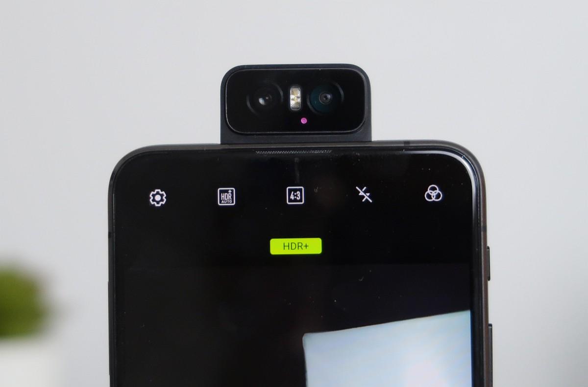 Review Asus ZenFone 6: Smartphone Snapdragon 855 Termurah dengan Kamera Flip 180 Derajat 18 android, asus, Asus ZenFone 6, review