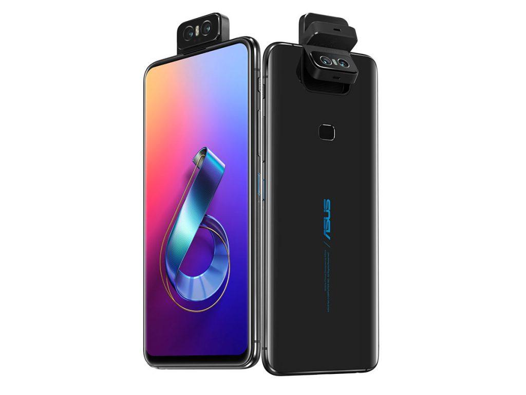Review Asus ZenFone 6: Smartphone Snapdragon 855 Termurah dengan Kamera Flip 180 Derajat 11 android, asus, Asus ZenFone 6, review