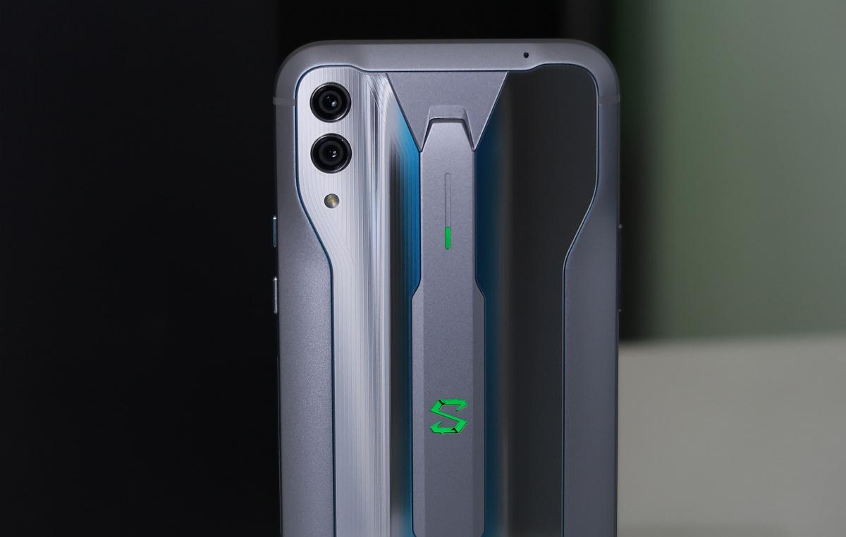 Review Black Shark 2 Pro: Ponsel Gaming Super Kencang dengan Desain Futuristik 23 android, Black Shark, Black Shark 2 Pro, review