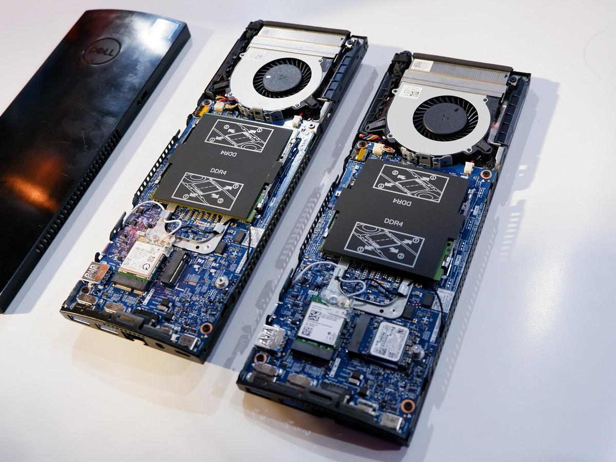 Dell Umumkan OptiPlex 7070 Ultra, Desktop PC yang Ringkas dan Modular untuk Segmen Bisnis 19 dell, dell optiplex 7070 ultra, harga, spesifikasi