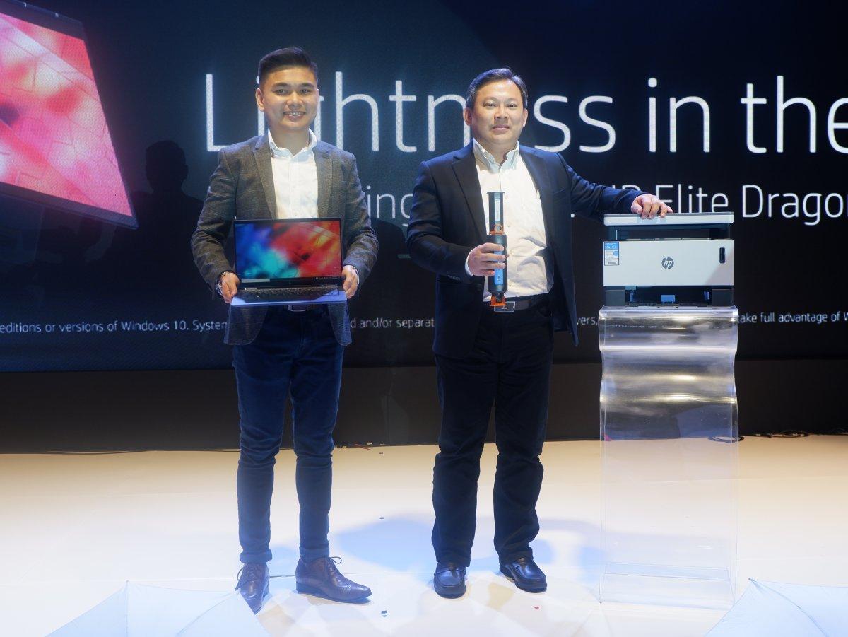 Resmi Hadir di Indonesia, HP Elite Dragonfly Dijual Mulai dari 34 Jutaan Rupiah 16 harga, HP, HP Elite dragonfly, HP EliteDisplay S340c, HP Neverstop laser, spesifikasi