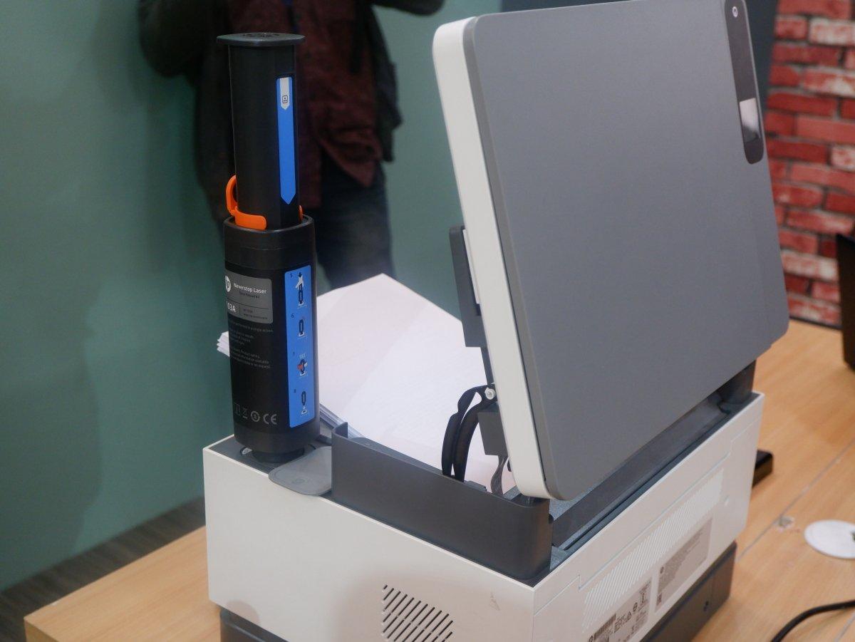 HP Neverstop Laser MFP 1200w: Printer Laser Pertama di Dunia dengan Tangki Toner yang Bisa Diisi Ulang 18 harga, HP, HP Neverstop Laser MFP 1200w, printer laser, spesifikasi