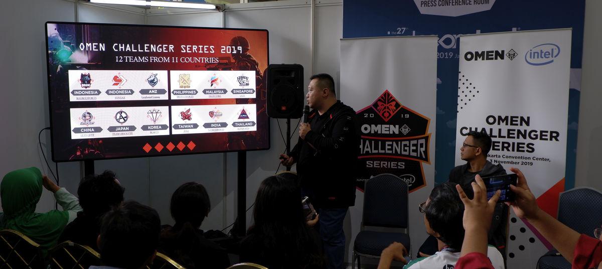 HP Gelar Grand Final OMEN Challenger Series 2019 di Indonesia 17 harga, HP, hp omen, indonesia, laptop gaming hp, review, spesifikasi