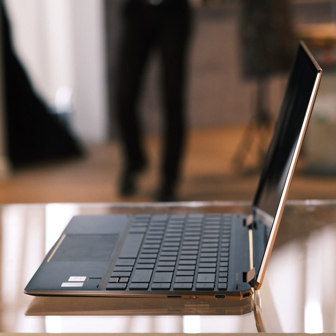 Inilah 7 Keunggulan HP Spectre x360 2019, Laptop Premium dengan Modul Webcam Termungil Saat ini 20 HP, hp spectre x360 2019, spesifikasi