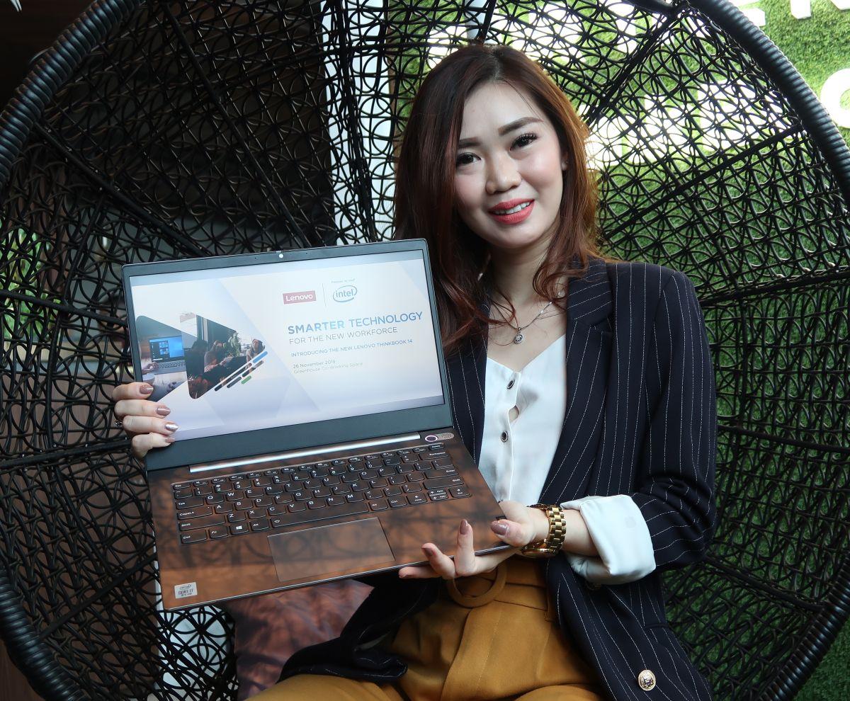 Tawarkan Mobilitas dan Keamanan Ekstra, Lenovo ThinkBook 14 Dibanderol Mulai 7 Jutaan Rupiah 32 lenovo