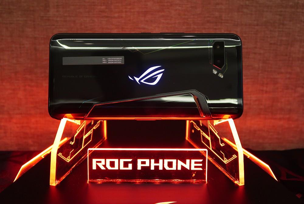 Review Asus ROG Phone II: Smartphone Gaming Terbaik Saat Ini 4 android, asus, Asus ROG Phone II, gaming