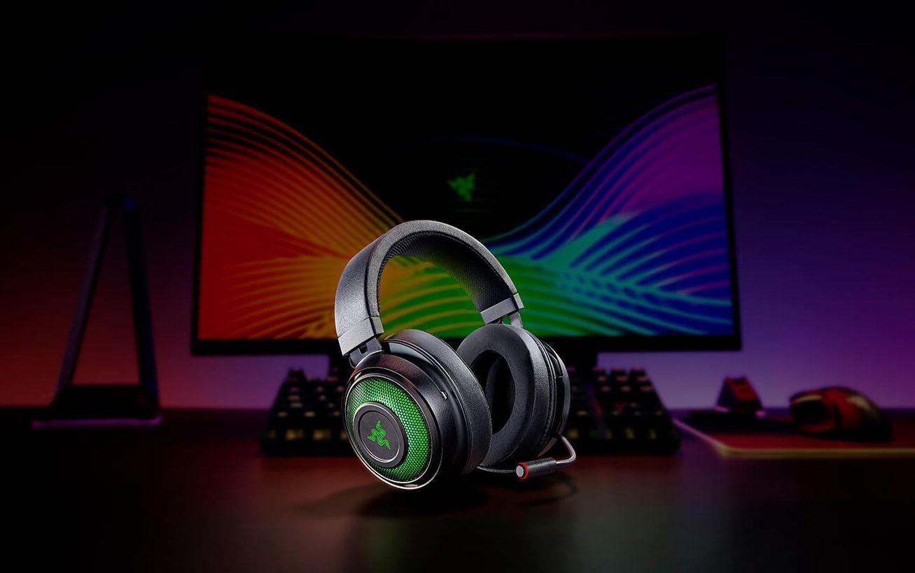 Razer Perkenalkan Kraken Ultimate, Headset dengan Dukungan THX Spatial Audio 10 Game Room