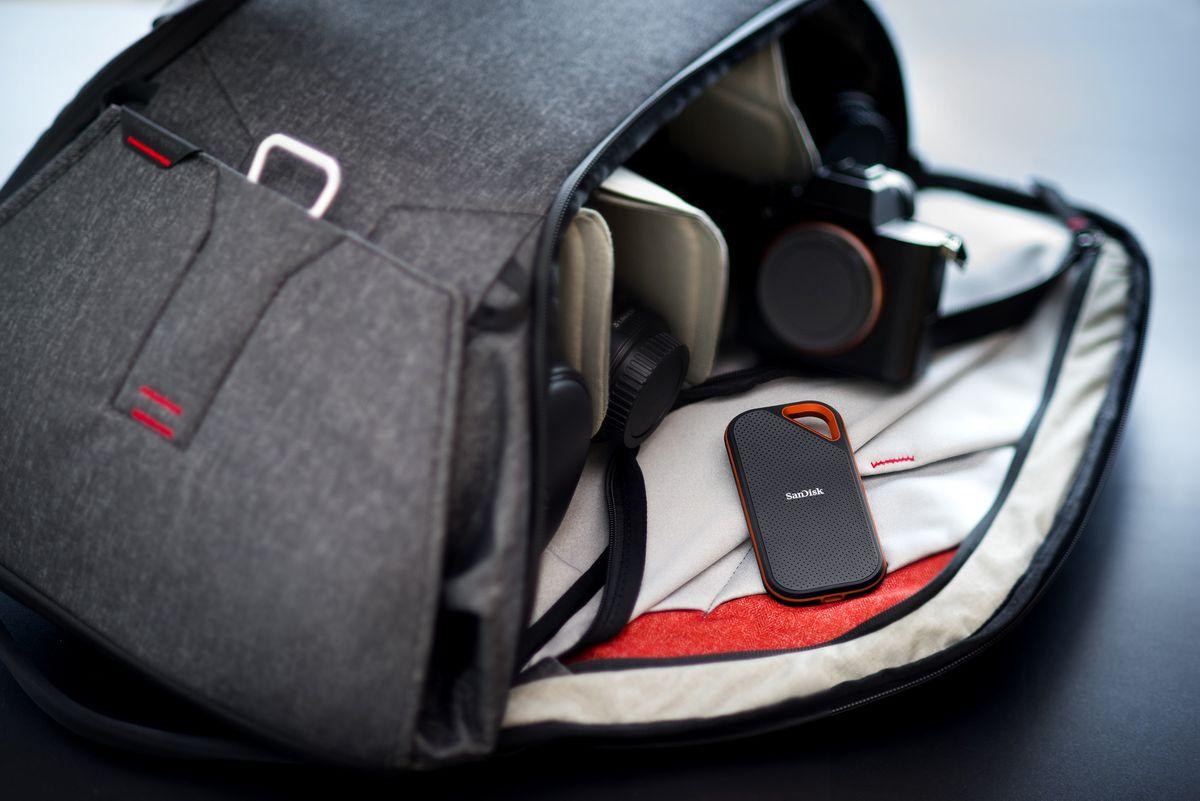 SanDisk Extreme PRO Portable SSD 2019: Kinerja Lebih Kencang, Kapasitas Hingga 2TB 16 harga, sandisk, SanDisk Extreme PRO Portable SSD 2019, spesifikasi, ssd portabel