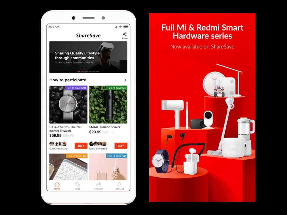 Xiaomi Indonesia Hadirkan ShareSave, Platform E-Commerce untuk Belanja Produk dari Luar Negeri 12 android, Aplikasi, e-commerce, xiaomi, Xiaomi ShareSave
