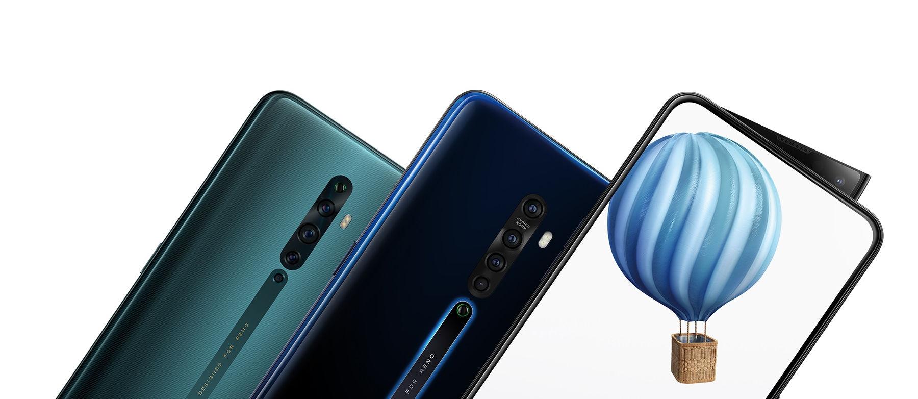 [Top Gadget] Inilah Smartphone Terbaik OPPO di 2019 untuk Dibeli 19 oppo, oppo a5 2020, OPPO K3, oppo reno 10x zoom 12gb, OPPO Reno2