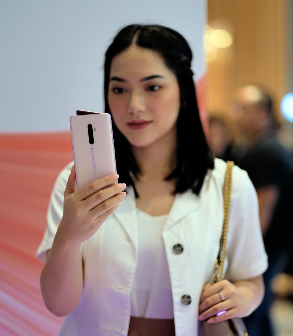 Siap Meluncur di Indonesia, OPPO Reno3 Andalkan 4 Kamera Belakang 17 android, oppo, OPPO Reno3