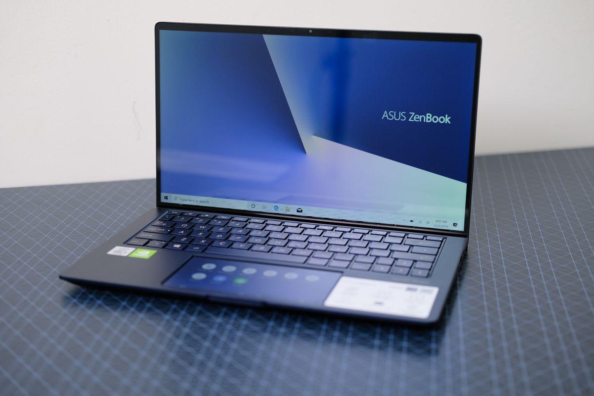 Review ASUS ZenBook 13 (UX334): Laptop Tangguh yang Tipis dan Ringan dengan Dua Layar 4 asus, asus zenbook 13 UX34, harga, spesifikasi