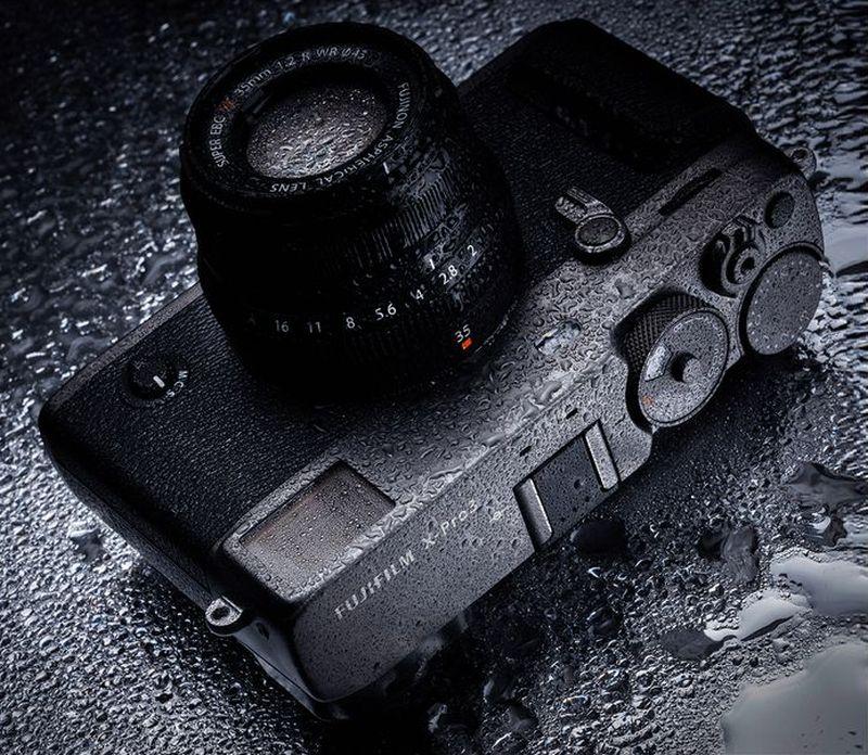 Inilah 5 Fitur Fujifilm X-Pro3 yang Membuatnya Unik 17 fujifilm, Fujifilm X-Pro3, harga, spesifikasi