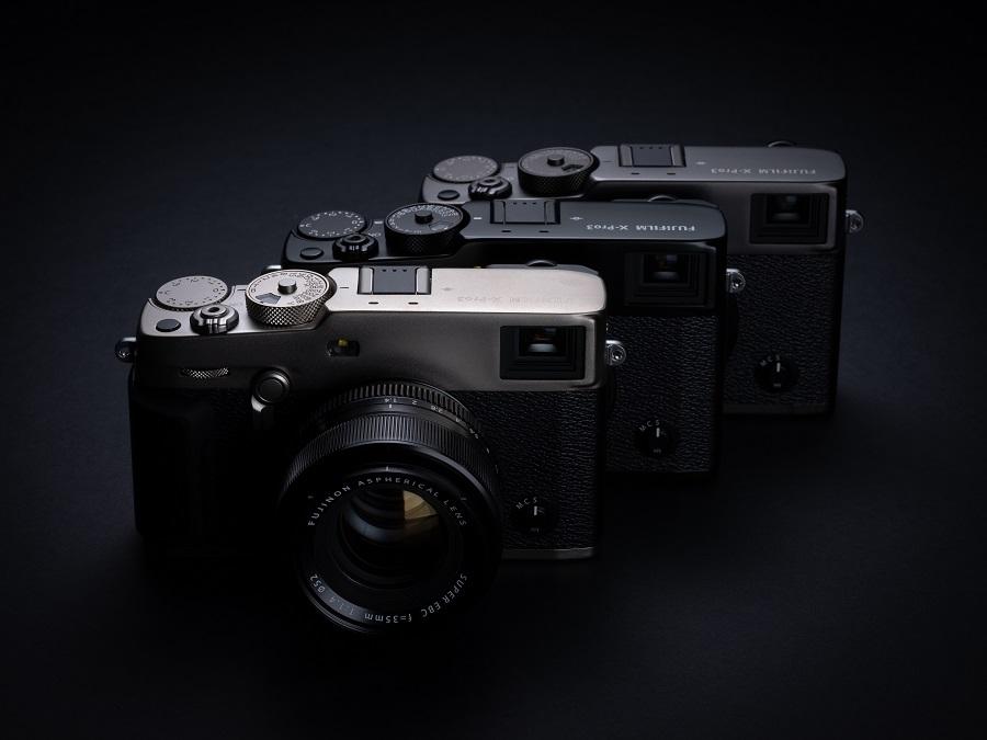 Inilah 5 Fitur Fujifilm X-Pro3 yang Membuatnya Unik 16 fujifilm, Fujifilm X-Pro3, harga, spesifikasi