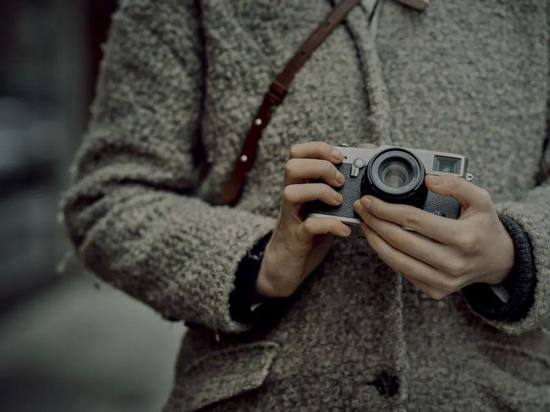 Inilah 5 Fitur Fujifilm X-Pro3 yang Membuatnya Unik 22 fujifilm, Fujifilm X-Pro3, harga, spesifikasi