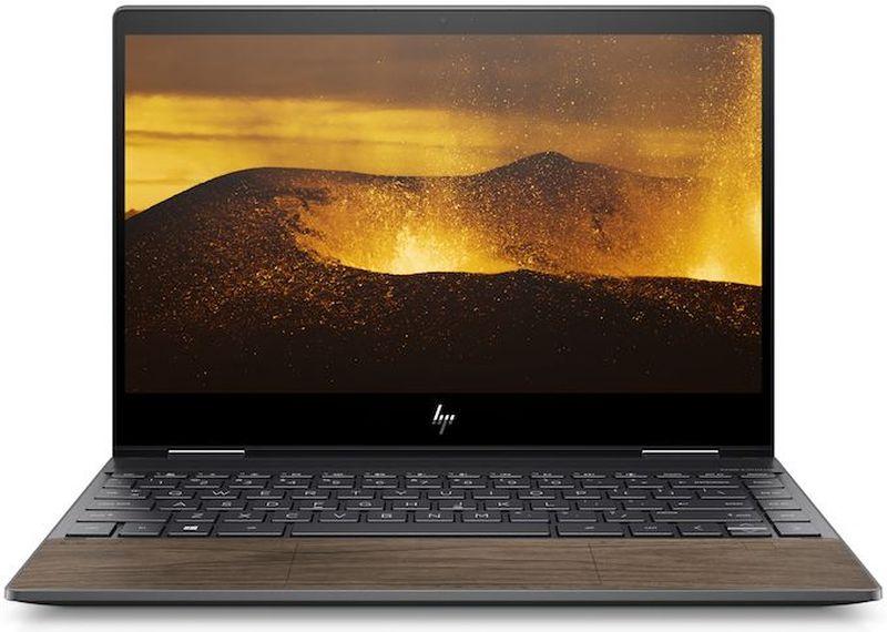 HP Envy x360 13 Wood Edition: Laptop Konvertibel Eksotis dengan Aksen Kayu Walnut 2 harga, HP, HP Envy x360 13 Wood Edition, spesifikasi