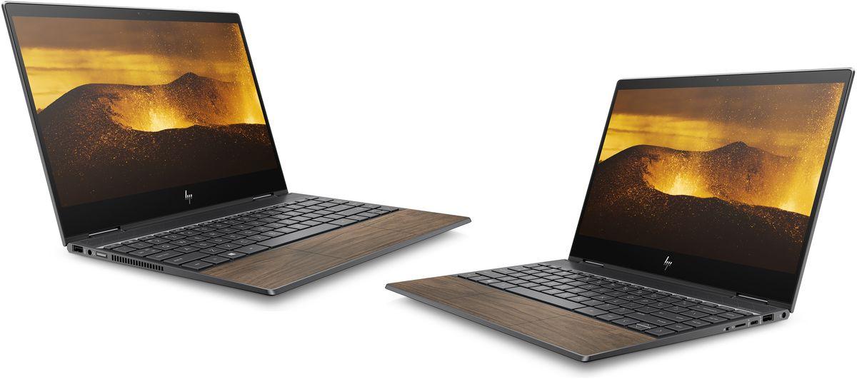 HP Envy x360 13 Wood Edition: Laptop Konvertibel Eksotis dengan Aksen Kayu Walnut 4 harga, HP, HP Envy x360 13 Wood Edition, spesifikasi