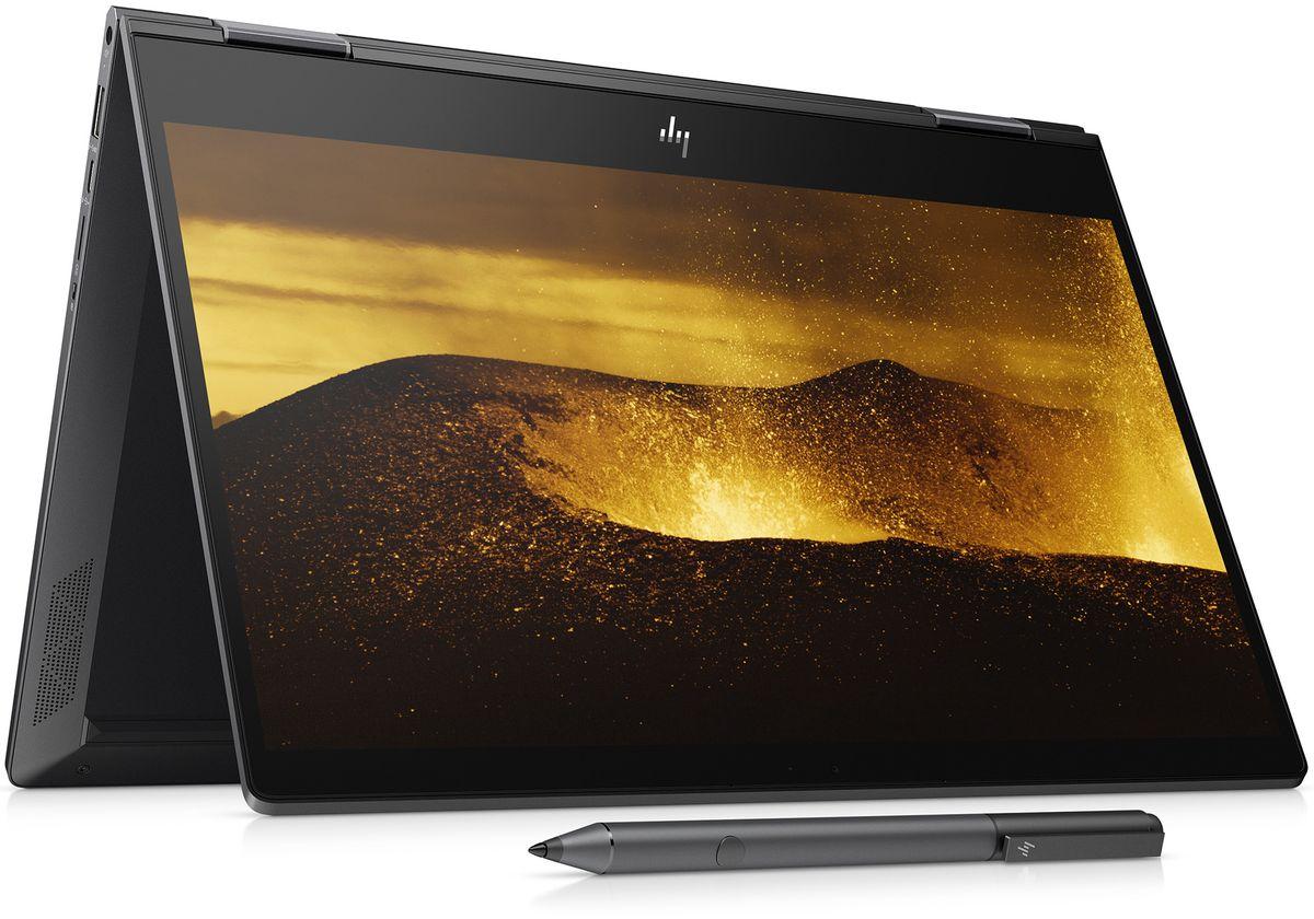 HP Envy x360 13 Wood Edition: Laptop Konvertibel Eksotis dengan Aksen Kayu Walnut 5 harga, HP, HP Envy x360 13 Wood Edition, spesifikasi