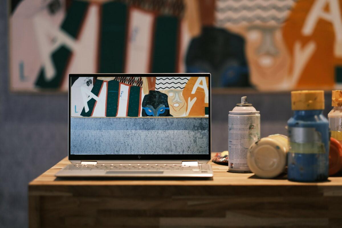Inilah 7 Keunggulan HP Spectre x360 2019, Laptop Premium dengan Modul Webcam Termungil Saat ini 22 HP, hp spectre x360 2019, spesifikasi