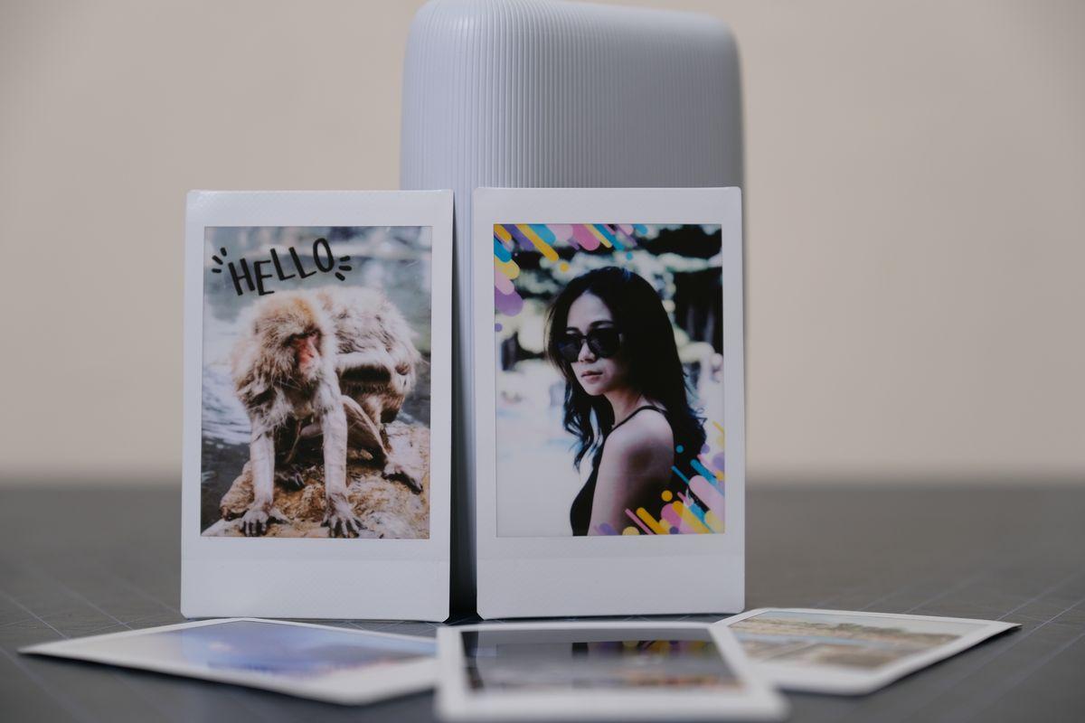 Review Fujifilm INSTAX Mini Link: Printer INSTAX Pertama Fujifilm dengan Sensor Gerak 20 fujifilm, fujifilm instax, fujifilm instax mini link, harga, instax mini link, spesifikasi