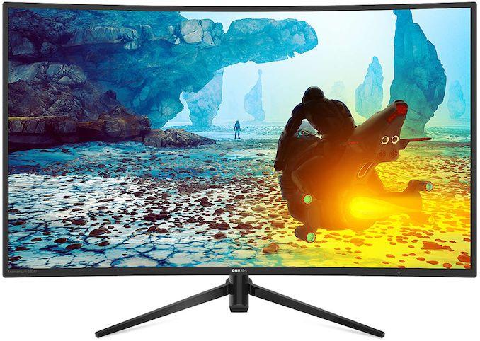 Philips Momentum 392M7C: Monitor Lengkung Gaming Full HD dengan Refresh Rate 144Hz 16 curved monitor gaming, harga, philips, Philips Momentum 392M7C, spesifikasi