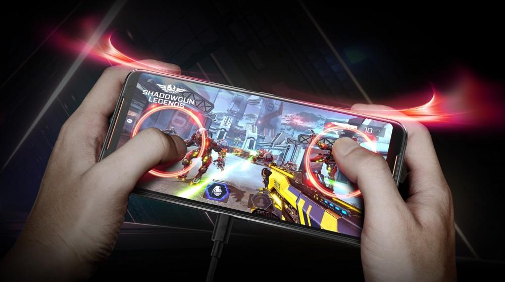 Review Asus ROG Phone II: Smartphone Gaming Terbaik Saat Ini 7 android, asus, Asus ROG Phone II, gaming