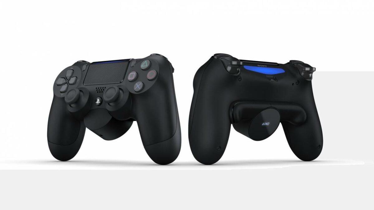 Sony DualShock 4 Back Button Attachment: Tambah Dua Tombol ke Kontroler Dualshock PlayStation 4 16 DualShock 4 Back Button Attachment, harga, PlayStation 4, sony, spesifikasi