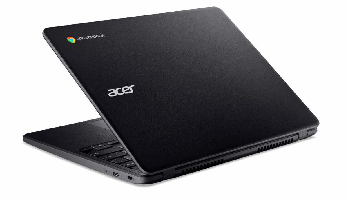 Harga 4 Jutaan Rupiah, Acer Chromebook 712 Tawarkan Bodi Tangguh dan Ketahanan Baterai 12 Jam 17 acer, Acer Acer Chromebook 712, chromebook