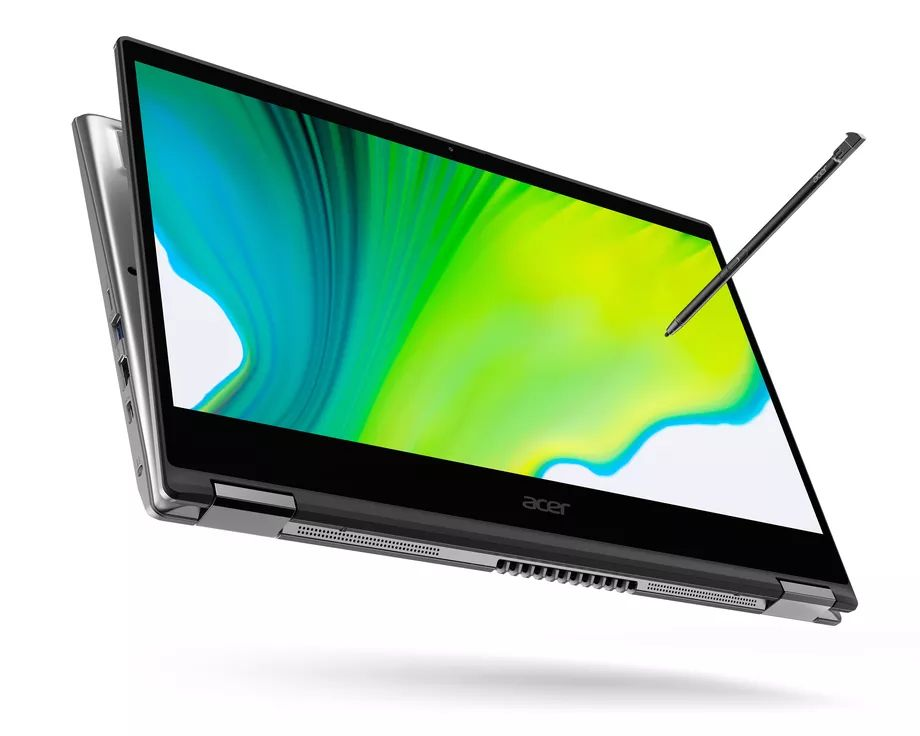 [CES 2020] Acer Umumkan Spin 3 dan Spin 5 Terbaru dengan Prosesor Intel Ice Lake 17 acer, Acer Spin 3, Acer Spin 5, ces 2020