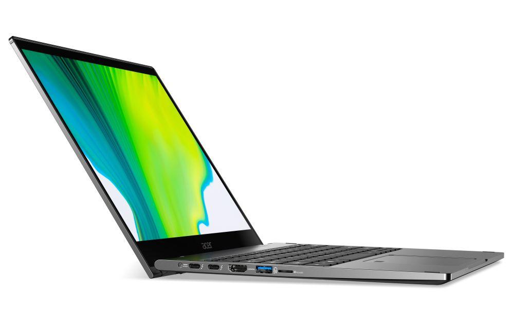 [CES 2020] Acer Umumkan Spin 3 dan Spin 5 Terbaru dengan Prosesor Intel Ice Lake 16 acer, Acer Spin 3, Acer Spin 5, ces 2020