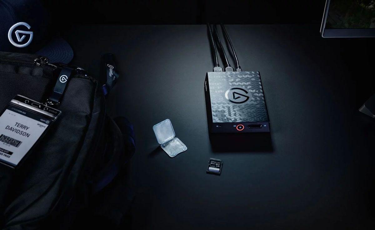 [CES 2020] Corsair Elgato 4K 60 S+: Alat Perekam Video Eksternal Khusus Gamer, Bisa Rekam Video 4K HDR 60 fps 18 ces 2020, corsair, Elgato 4K 60 S+, harga, spesifikasi