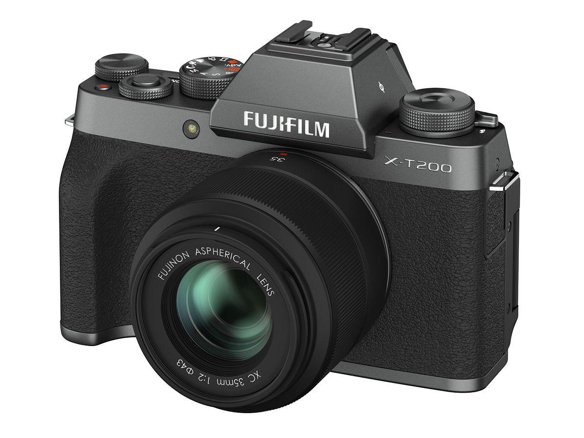 Inilah Perbedaan Antara Fujifilm X-T200 dan X-T100 18 fujifilm, fujifilm X-T100, fujifilm X-T200, harga, spesifikasi