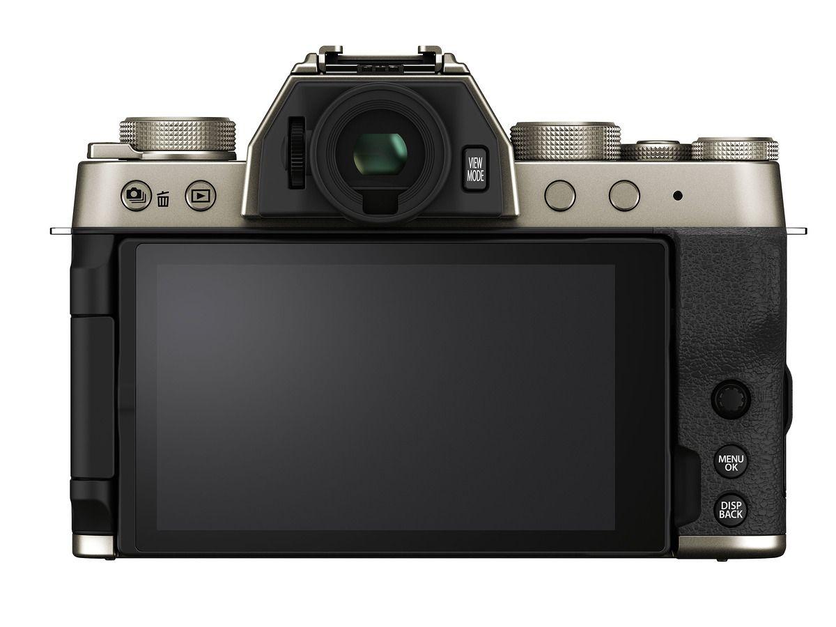 Inilah Perbedaan Antara Fujifilm X-T200 dan X-T100 17 fujifilm, fujifilm X-T100, fujifilm X-T200, harga, spesifikasi