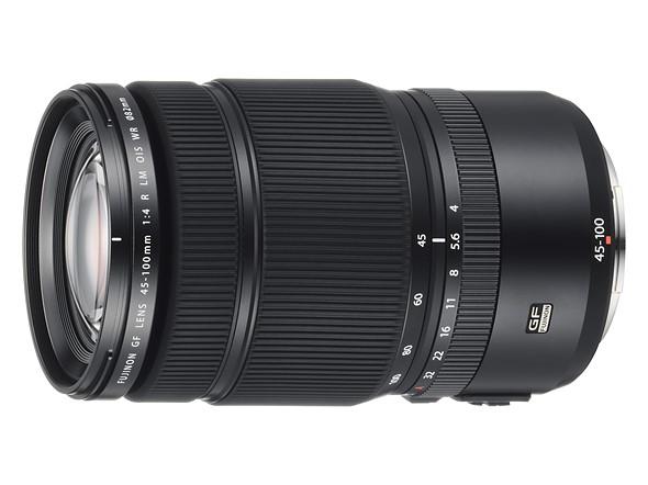 Fujinon GF 45-100mm F4 R LM OIS WR: Lensa Zoom Ringkas untuk Kamera Mirrorless Medium Format Fujifilm 16 fujifilm, fujinon, Fujinon GF 45-100mm, harga, spesifikasi