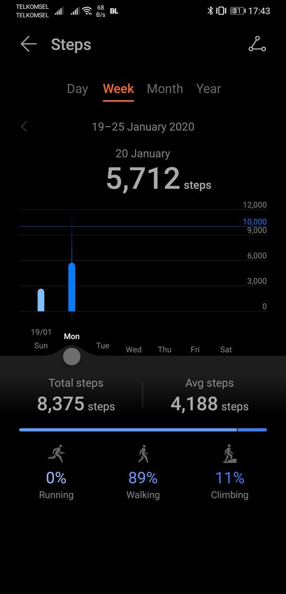 Huawei Health App-2