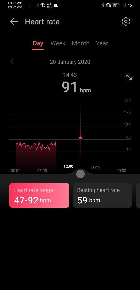 Huawei Health App-5