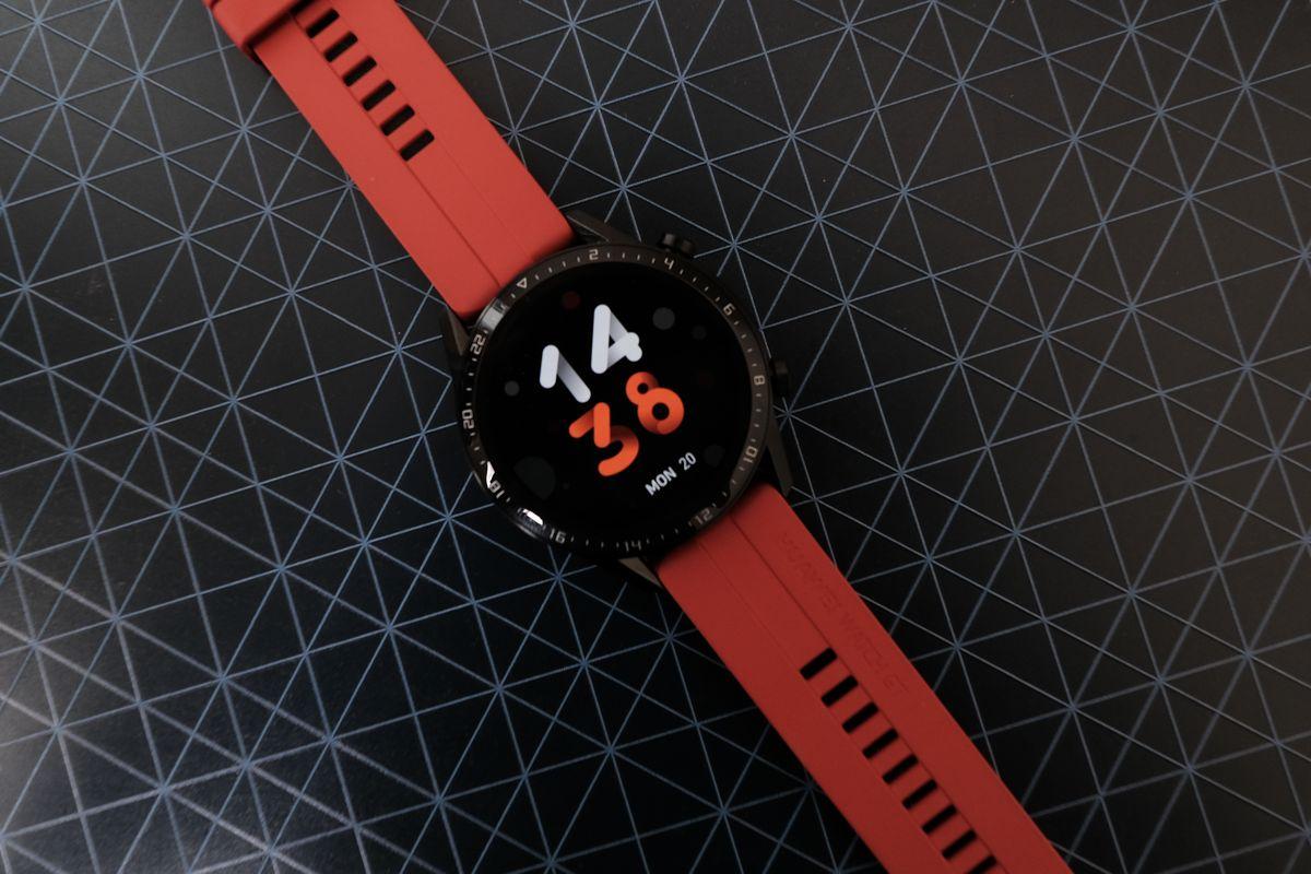 Review Huawei Watch GT2: Jam Tangan Pintar dengan Fitur Olahraga Lengkap dan Baterai Sangat Tahan Lama 2 harga, Huawei, Huawei Watch GT2, smartwatch, spesifikasi