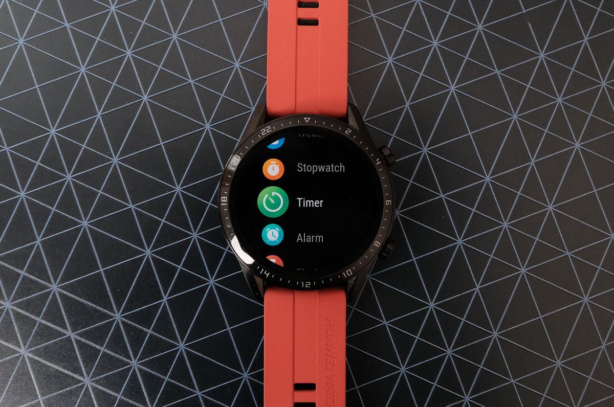 Review Huawei Watch GT2: Jam Tangan Pintar dengan Fitur Olahraga Lengkap dan Baterai Sangat Tahan Lama 3 harga, Huawei, Huawei Watch GT2, smartwatch, spesifikasi