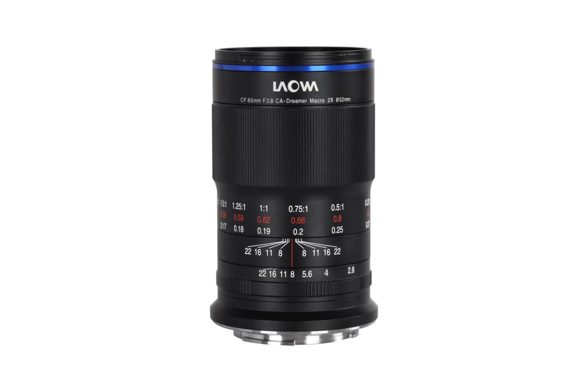 Laowa 65mm F2.8 2x Macro APO: Lensa Makro Pertama Venus Optics Untuk Mirrorless APS-C 16 harga, laowa, Laowa 65mm F2.8 2x Macro APO, spesifikasi, venus optics