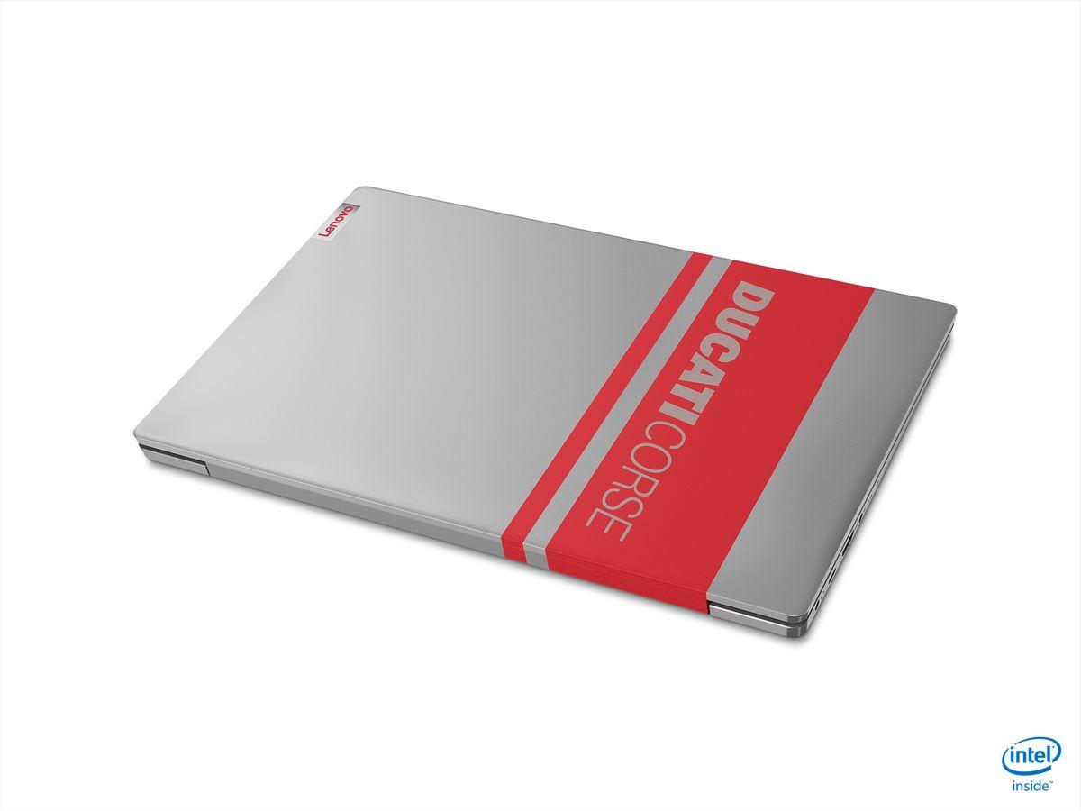 [CES 2020] Lenovo Ducati 5: Laptop Eksklusif yang Terinspirasi Motor Ducati 17 ces 2020, harga, lenovo, Lenovo Ducati 5, spesifikasi