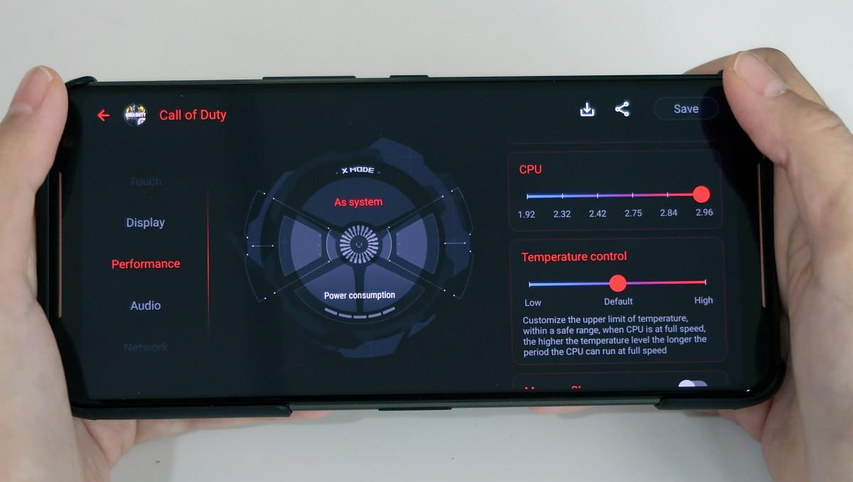 Review Asus ROG Phone II: Smartphone Gaming Terbaik Saat Ini 10 android, asus, Asus ROG Phone II, gaming