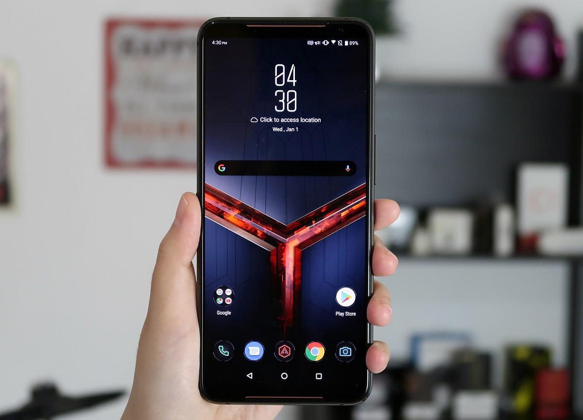 Review Asus ROG Phone II: Smartphone Gaming Terbaik Saat Ini 3 android, asus, Asus ROG Phone II, gaming