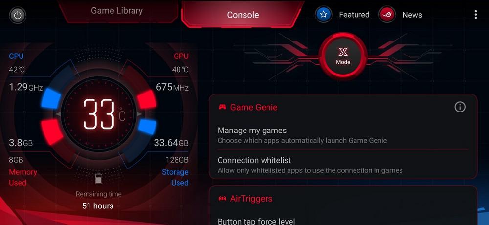 Review Asus ROG Phone II: Smartphone Gaming Terbaik Saat Ini 9 android, asus, Asus ROG Phone II, gaming